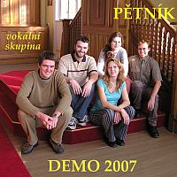 Obal CD Demo 2007
