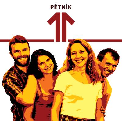 cover of CD Petnik 2011